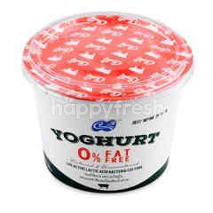 Caroline 0% Fat Free Yoghurt