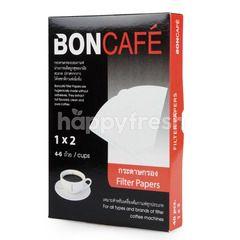 บอนกาแฟ กระดาษกรองบอนกาแฟ