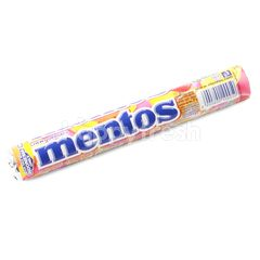 MENTOS Mix Fruit Chewy Candy