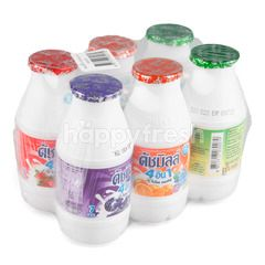 Dutch Mill 4 in 1 Drinking Yogurt Assorted Flavoured