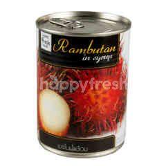 Home Fresh Mart Rambutan In Syrup