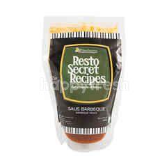 Divaboga Resto Secret Recipes Saus Barbeque