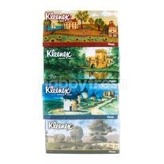 Kleenex Family Tissue