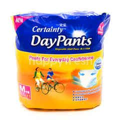 CERTAINTY Daypants M