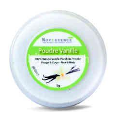NOVESSENCE Vanilla Pod Powder