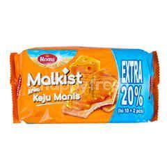ROMA Sweet Cheese Cream Malkist