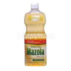 Mazola Mazola 100% Corn Oil