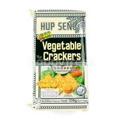 Hup Seng Vegetable Crackers