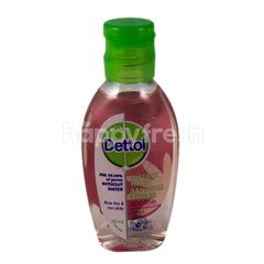Dettol Instant Hand Sanitizer Soothe With Chamomile Extract