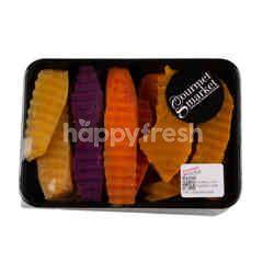 Gourmet Market Mixed Veggie Set 8