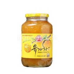 Ottogi Honey Ginger Tea