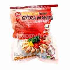ALL GROO Kimchi Gyoza Mandu