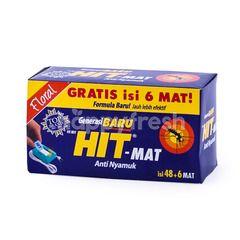 Hit Anti Mosquito Mat