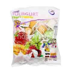 NBI Yourgurt Fruity Pudding