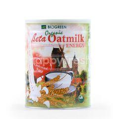 BIOGREEN Organic Beta Oatmilk Energy