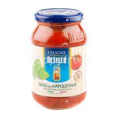 De Cecco Sugo Alla Napoletana Tomato sauce