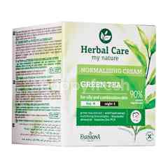 Herbal Care My Nature Normalizing Krim Green Tea