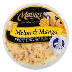 MABLE'S Melon & Mango Fruit Cheese
