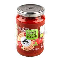 Alce Nero Tomato Sauce With Basil