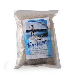 Radiant Whole Food Brittany Sea Salt