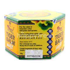 Tiger Balm Soft