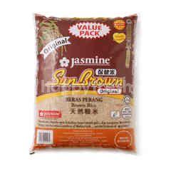 JASMINE Sun Brown Original Rice