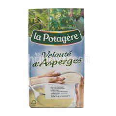 La Potagere Veloute de Asperges Sup Asparagus