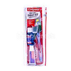 Colgate Oral Care Travel Kit