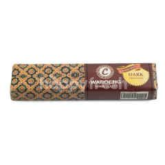 Waroeng Coklat Dark Chocolate Bar