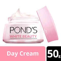 Pond's White Beauty Normal Skin Day Cream