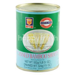 Maling Canned Bamboo Shoots