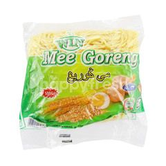 Yellow Noodle (Mee Kuning)