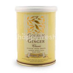 Sunny Ville Golden Ginger Classic