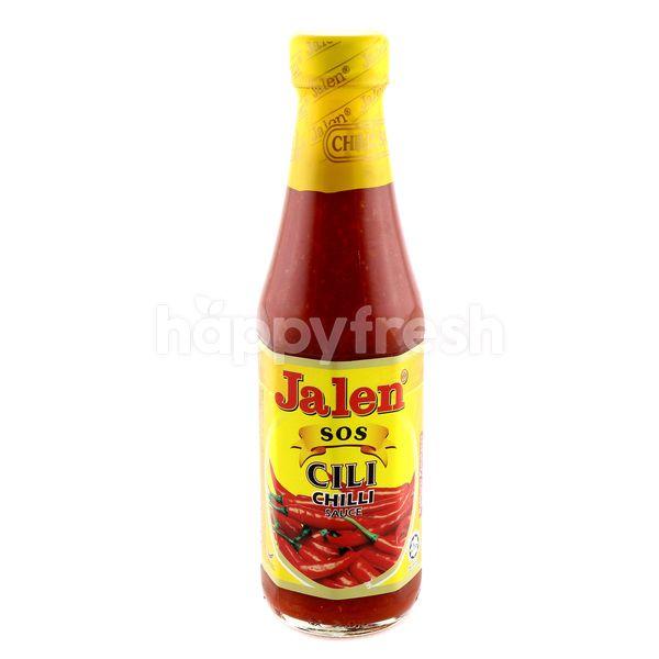 JALEN Chilli Sauce