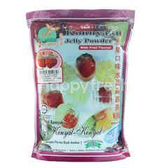 HAPPY GRASS Konnyaku Jelly Powder (Strawberry)
