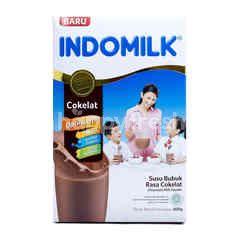 Indomilk Powdered Milk Chocolate