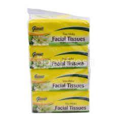 Giant Facial Tissues (800 Pieces)