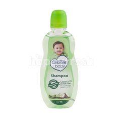 Cussons Baby Shampoo