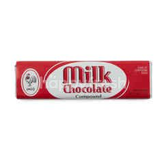 Jago Milk Chocolate Compound