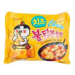 Samyang Instant Cheese Ramyun