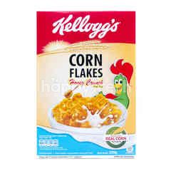 Kellogg's Corn Flakes Honey Crunch with Nuts