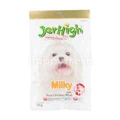 Jer High Milk Sticks Chicken