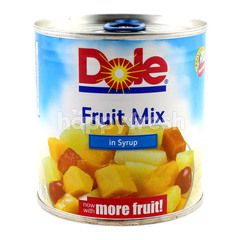 Dole Fruit Mix In Syrup