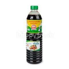 Golden Mountain Soy Sauce Green Label