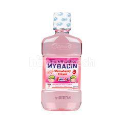 Mybacin MyFluoride Mybacin Mouthwash