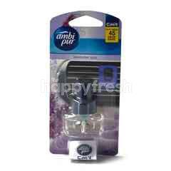 Ambi Pur Car Freshener Air Freshener Lavender Spa