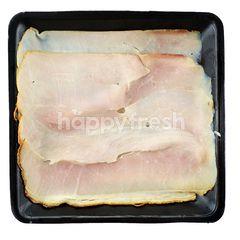 Honey Grilled Pork Ham