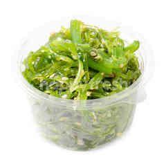 Thammachart Seafood Japanese Seaweed Salad