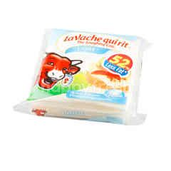 The Laughing Cow Light Cheese Slices (10 Slices)