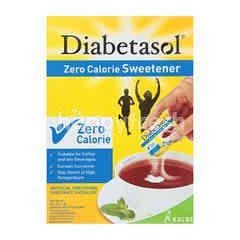 Diabetasol Zero Calorie Sweetener